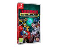 Switch Transformers: Battlegrounds - 586015 - zdjęcie 1