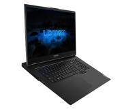 Lenovo Legion 5i-17 i7/8GB/512/Win10X RTX2060 144Hz - 589108 - zdjęcie 2