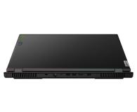 Lenovo Legion 5i-17 i7/16GB/512/Win10X RTX2060 144Hz  - 589112 - zdjęcie 6