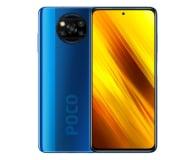 Xiaomi POCO X3 NFC 6/64GB Cobalt Blue - 590132 - zdjęcie 1