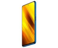 Xiaomi POCO X3 NFC 6/64GB Cobalt Blue - 590132 - zdjęcie 2