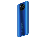 Xiaomi POCO X3 NFC 6/64GB Cobalt Blue - 590132 - zdjęcie 5
