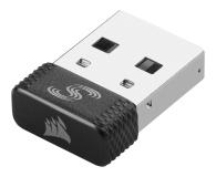 Corsair Katar PRO Wireless - 589026 - zdjęcie 12