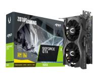 Zotac GeForce GTX 1650 Gaming AMP CORE GDDR6 4GB - 589077 - zdjęcie 1