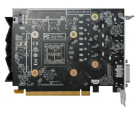 Zotac GeForce GTX 1650 Gaming AMP CORE GDDR6 4GB - 589077 - zdjęcie 5