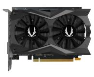 Zotac GeForce GTX 1650 Gaming AMP CORE GDDR6 4GB - 589077 - zdjęcie 2