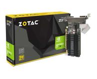 Zotac GeForce GT 710 ZONE Edition 2GB DDR3 - 589079 - zdjęcie 1