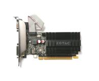 Zotac GeForce GT 710 ZONE Edition 2GB DDR3 - 589079 - zdjęcie 2