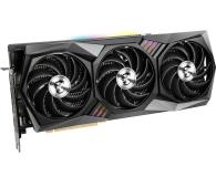 MSI GeForce RTX 3080 GAMING X TRIO 10GB GDDR6X - 589740 - zdjęcie 2