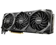 MSI GeForce RTX 3080 VENTUS 3X OC 10GB GDDR6X - 589742 - zdjęcie 2