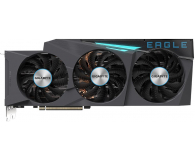 Gigabyte GeForce RTX 3080 EAGLE OC 10GB GDDR6X - 589758 - zdjęcie 4