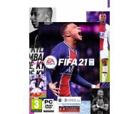 PC FIFA 21 - 574681 - zdjęcie 1