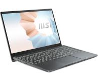 MSI Modern 14 i3-1115G4/8GB/512 - 618612 - zdjęcie 2