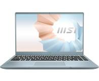 MSI Modern 14 i5-10210U/8GB/512/Win10 - 617490 - zdjęcie 3