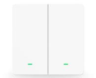 Gosund Inteligentny przełącznik światła (podwójny) - 617315 - zdjęcie 1