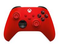 Microsoft Xbox Series Controller - Pulse Red - 620548 - zdjęcie 1