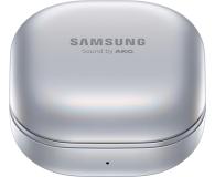 Samsung Galaxy Buds Pro srebrne - 619435 - zdjęcie 2