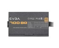 EVGA BQ 700W 80 Plus Bronze - 619082 - zdjęcie 3