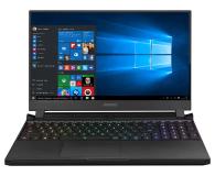 Gigabyte AORUS 15P i7-10870H/16GB/512/Win10 RTX3060P - 621682 - zdjęcie 2