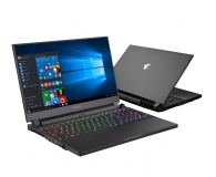 Gigabyte AORUS 15P i7-10870H/16GB/512/Win10 RTX3060P - 621682 - zdjęcie 1