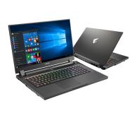 Gigabyte AORUS 17G i7-10870H/32GB/512/Win10 RTX3070Q - 620959 - zdjęcie 1