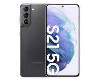 Samsung Galaxy S21 G991B 8/128 Dual SIM Grey 5G - 614051 - zdjęcie 1