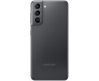 Samsung Galaxy S21 G991B 8/128 Dual SIM Grey 5G - 614051 - zdjęcie 3