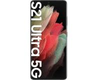 Samsung Galaxy S21 Ultra G998B 12/128 Dual SIM Black 5G - 614070 - zdjęcie 2