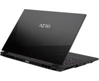 Gigabyte AERO 17 HDR i7-10870H/32GB/1TB/W10P RTX3070Q - 620954 - zdjęcie 4