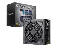 EVGA SuperNOVA G3 750W 80 Plus Gold - 619079 - zdjęcie 1
