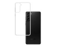 3mk Clear Case do Samsung Galaxy S21 - 619105 - zdjęcie 1