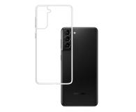 3mk Clear Case do Samsung Galaxy S21+ - 619107 - zdjęcie 1