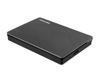 Toshiba Canvio Gaming 2TB USB 3.2 Czarny