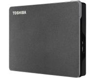 Toshiba Canvio Gaming 1TB USB 3.2 Czarny - 620507 - zdjęcie 3