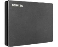 Toshiba Canvio Gaming 1TB USB 3.2 Czarny - 620507 - zdjęcie 2