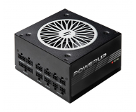 Chieftronic PowerUP 650W 80 Plus Gold - 619904 - zdjęcie 1