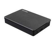 Toshiba Canvio Gaming 4TB USB 3.2 Czarny - 620512 - zdjęcie 1