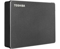 Toshiba Canvio Gaming 4TB USB 3.2 Czarny - 620512 - zdjęcie 3