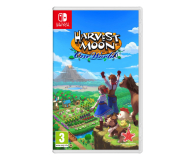 Switch Harvest Moon: One World - 622264 - zdjęcie 1