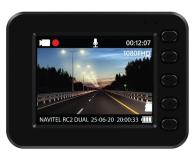 """Navitel RC2 night vision Full HD/2""""/140 dual - 619088 - zdjęcie 4"""