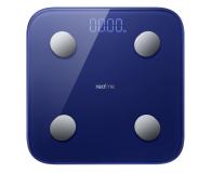 realme Smart Scale niebieski - 621105 - zdjęcie 1