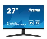 iiyama XUB2796HSU-B1 - 618989 - zdjęcie 1