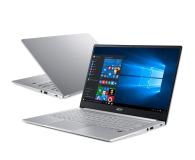 Acer Swift 3 i7-1165G7/16GB/1TB/W10PX IPS Srebrny - 620001 - zdjęcie 1