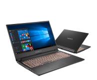 Gigabyte G5 KC i7-10870H/16GB/512/Win10 RTX3060P - 623227 - zdjęcie 1