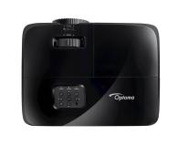 Optoma S400 - 619853 - zdjęcie 3