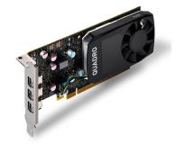 PNY Quadro P400 V2 2GB GDDR5 - 623612 - zdjęcie 1