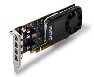 PNY Quadro P1000 V2 4GB GDDR5 - 623617 - zdjęcie 1