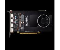 PNY Quadro P2200 5GB GDDR5 - 623618 - zdjęcie 2