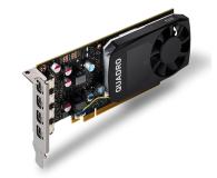 PNY Quadro P620 V2 2GB GDDR5 - 623622 - zdjęcie 1