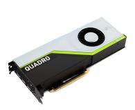 PNY Quadro RTX 5000 16GB GDDR6 - 623625 - zdjęcie 1